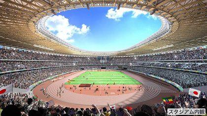国立競技場へのアクセス方法・行き方は?競技日程も紹介!